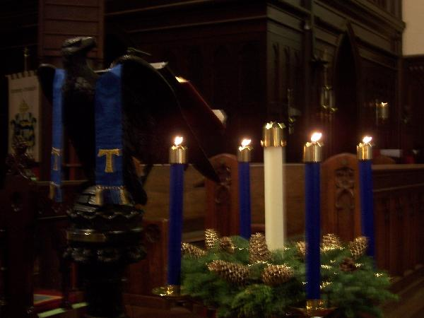 Advent IV