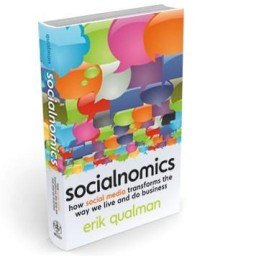 Socialnomics book cover