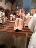 Ordination Breedlove