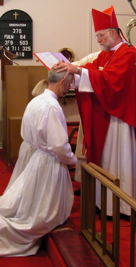 Ordination 2