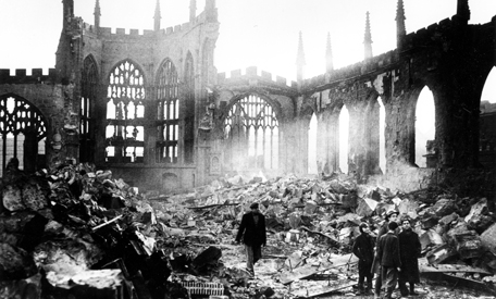 Coventry Morning After