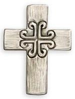 Pocket Cross J Collins