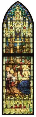 NativityWindow