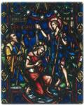 Baptism E Window