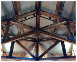 St John's Roof