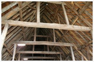 Salisbury Roof 2