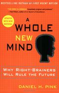Whole New Mind Cover