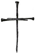 Coventry Cross of Nails