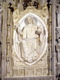 Christ in Majesty Wash Cathedral