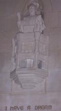 MLK at Washington Cathedral