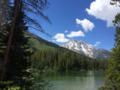 String Lake & Mt. Moran