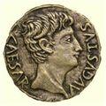 Emperor on Coin