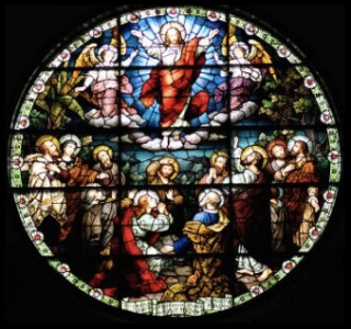 SAC Ascension Window
