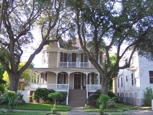 1896 Smith-Rowley House